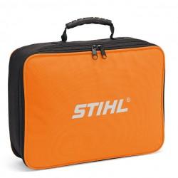 Maleta flexível para transporte de baterias