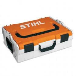 Maleta rígida para baterias AP e Carregador AL