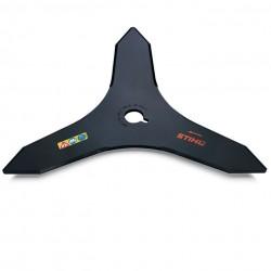 Disco para corte de mata espessa (3 gumes)