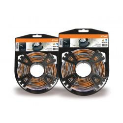 Fio CF3 Pro 2,4mm 70 Metros