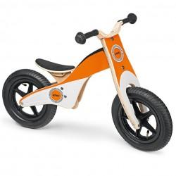 Bicicleta de aprendizagem