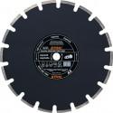 Discos de diamante para Asfalto D-A5/D-A80