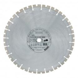 Disco diamante para Betão/Asfalto (D-BA 80)