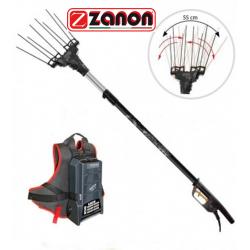 ZANON CARBONO AL300 33 volts