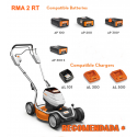 STIHL RMA 2 RT