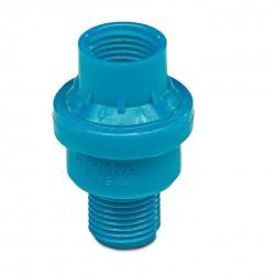 Válvula de pressão 2 bar (Azul)