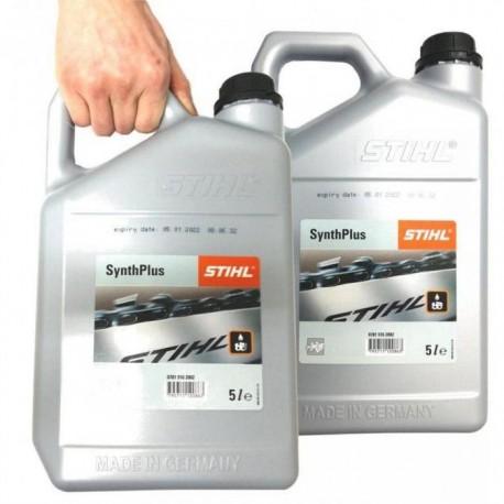 SynthPlus - Óleo sintético para corrente 1Litro