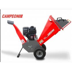 Biotriturador florestal - Champion CP-650