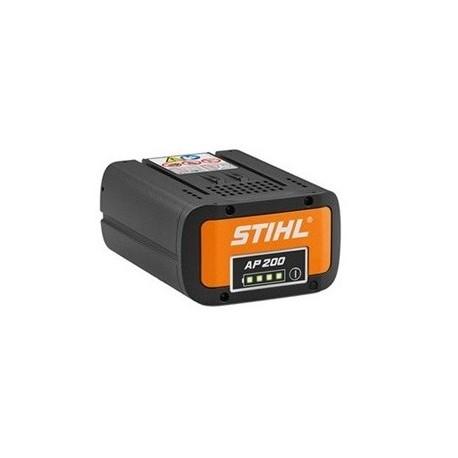 Bateria AP 200
