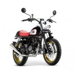 Mash Dirt Track 125cc