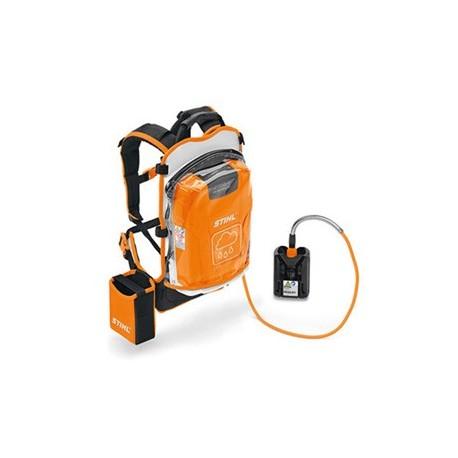 Bateria AR 2000