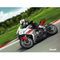 Motos acima de 125cc